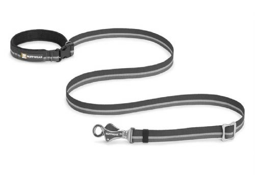 Ruffwear Flat Out Leash Hands Free Waist Lead Running